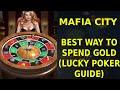 Lucky Lady Charm - Mega Win - YouTube