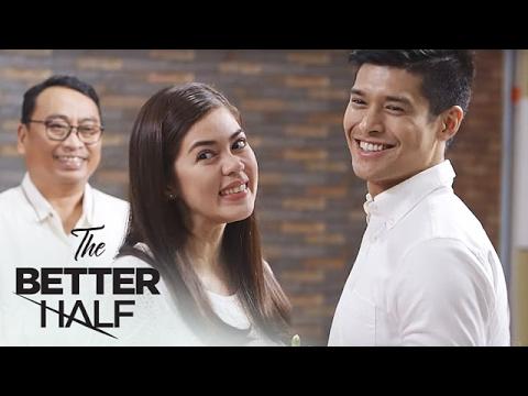 The Better Half: Starting Monday on ABS-CBN Kapamilya Gold!