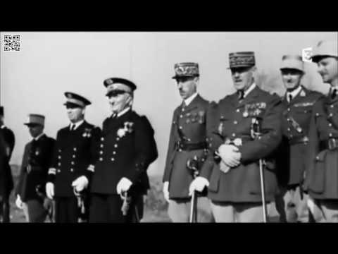 1942 Toulon se saborde