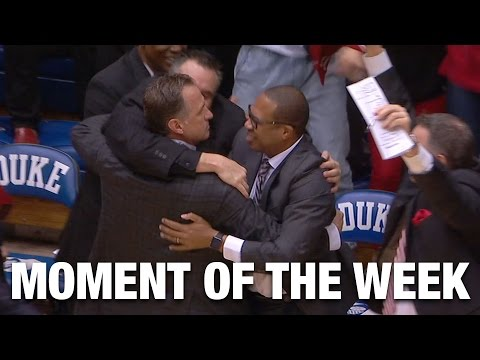 NC State Wins At Duke: First Time Since 1995 | Moment of the Week