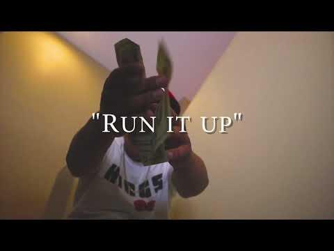Run it up - Expensive Habits ft. BG Feava