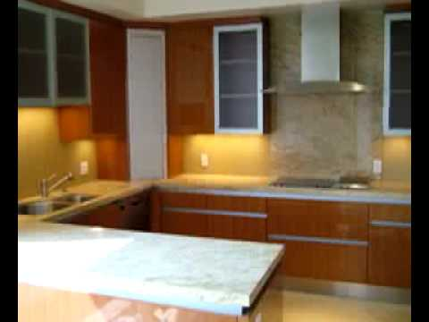 Kitchen Backsplash Los Angeles Back Painted Glass   YouTube