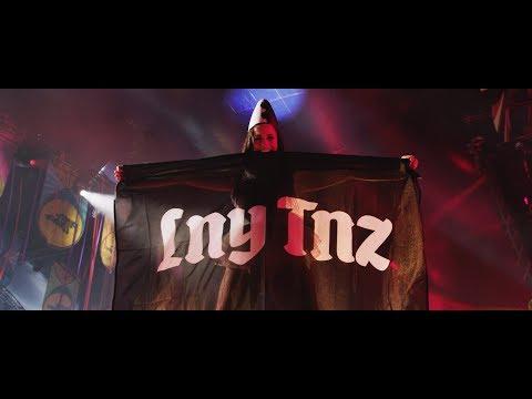 LNY TNZ - TOMORROWLAND 2017