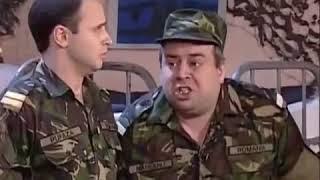 Trasnitii sezonul 6 episodul 11 Dependenti de comandant