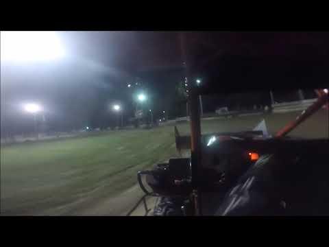 Starlite Speedway, 600cc Micro Sprint Feature, 8/9/19