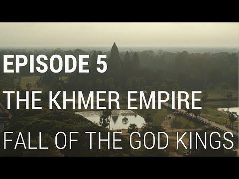 5. The Khmer