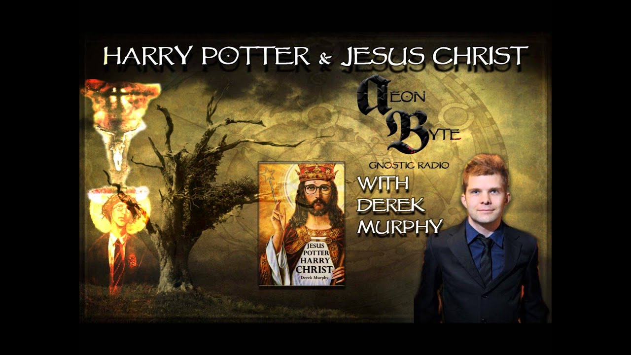 harry potter and jesus Father michael catfish mireau draws comparisons between harry potter and the story of jesus christ.