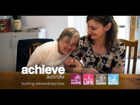 Achieve Australia All Services