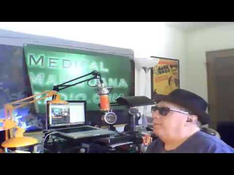 MMJRadio 02-06-2016 S7E06 MMJ News and Interview Mimi Peleg
