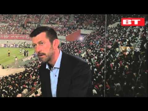 Mandagstræner: De skal passe på dansk fodbolds fremtid