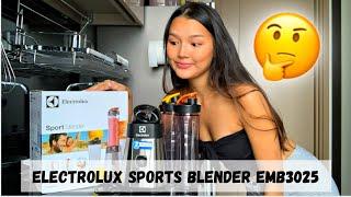 Electrolux Sports Blender EMB3…