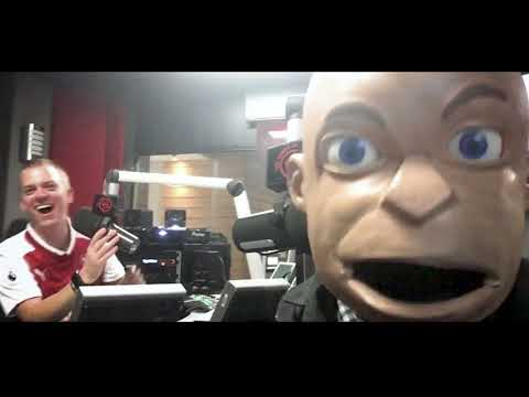 Chester Missing on the weekend breakfast show on 5FM.