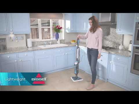 Tura BISSELL - PowerFresh Lift Off Steam Mop