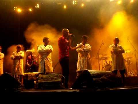 SubsOnicA - Depre live @ Voci dal sud festival 2011