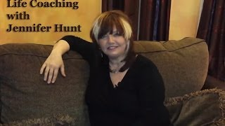 Jennifer Hunt - Life Coach