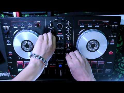 Next Generation EDM/Bounce Mix #2 (Pioneer DDJ-SB)