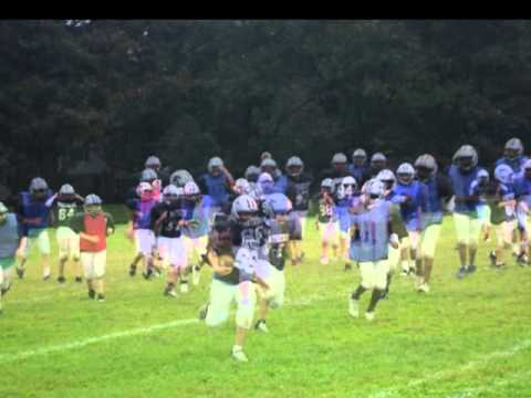 Strath Haven Middle School Football & Down syndrome