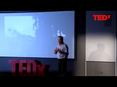 Why I Stayed in Rwanda | Carl Wilkens | TEDxUrsulineCollege