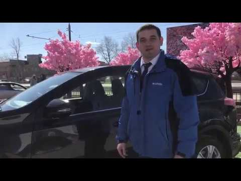 Toyota: истории владельцев. Максим Смирнов.