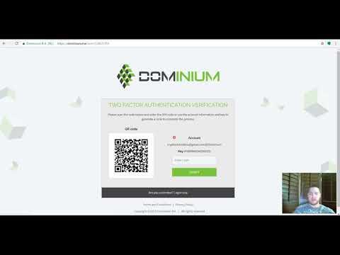 Dominium Update   How To Buy