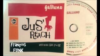 Galliano - Jus