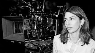 Sofia Coppola On Shooting on Digital