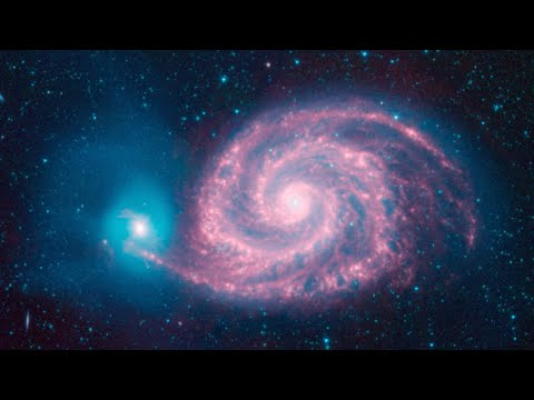 NASA's Spitzer Space Telescope (Mission Overview)