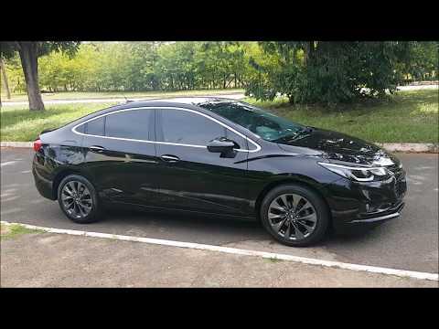 Chevrolet Cruze LTZ 2017 (usado): Preço, Consumo E Desempenho - Www.car.blog.br