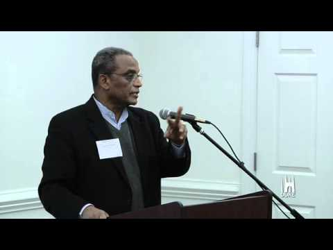 """Abdullahi an-Na'im """"Human Rights, Universality &Sovereignty: The Relevance & Irrelevance of Shari'a"""""""