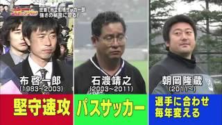市立船橋高校 サッカー部 Part1 thumbnail