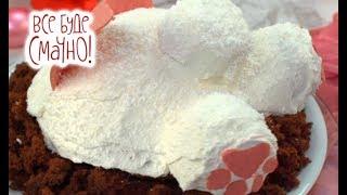 6 место: Морковный кекс Пасхальный кролик — Все буде смачно. Сезон 5. Выпуск 55 от 06.04.18