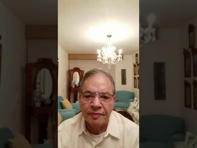 José Jota Domínguez explica la Revocatoria