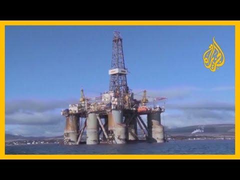 مصادر في أوبك: اجتماع سيعقد الاثنين المقبل لبحث تخفيض إنتاج النفط بمقدار 10 ملايين برميل  - 18:00-2020 / 4 / 3
