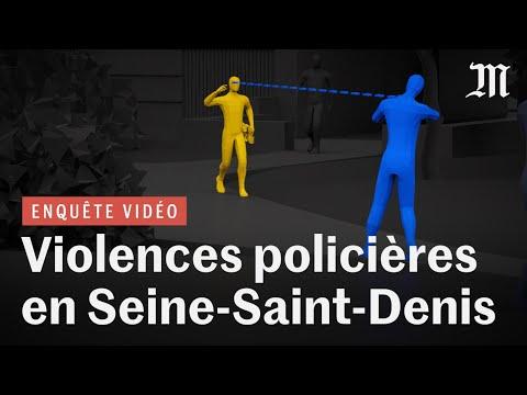 Enquête 🚨 En Seine-Saint-Denis, comment une opération de police a viré au chaos