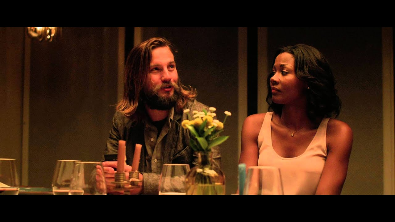 The Invitation 2015 Official Trailer Youtube