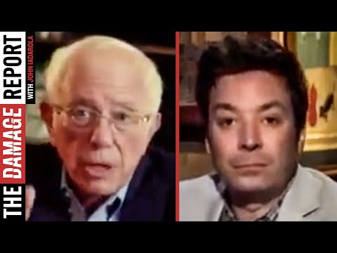 Bernie Sanders Predicted THIS Election Result (VIDEO)