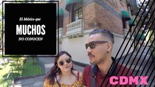EL MÉXICO QUE MUCHOS NO CONOCEN - SANTA FE CDMX