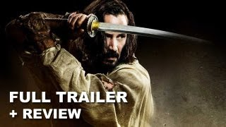 47 Ronin Official Trailer + Trailer Review : HD PLUS