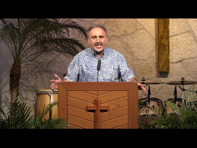 Bible Prophecy Update – April 28th, 2019
