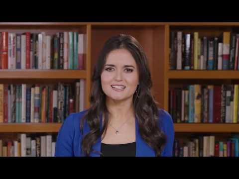 Put on your Math Thinking Cap with Danica McKellar!