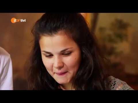 Das erste Mal ... USA!: Louisa und Philipp in New York - Folge 1 [HD]