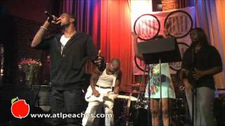 Sammie - Slow (Live at ATL BMI Showcase)