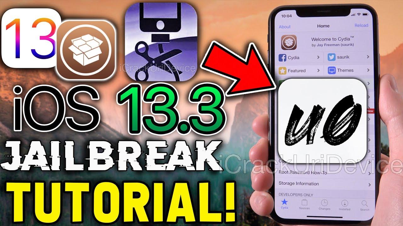Photo of Jailbreak iOS 13 NO Computer on EVERY Device! Unc0ver A11-A13 Jailbreak iOS 13.3 Tutorial! – ايفون