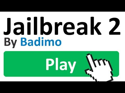 (New) JAILBREAK 2 IS OUT NOW!! (Roblox)