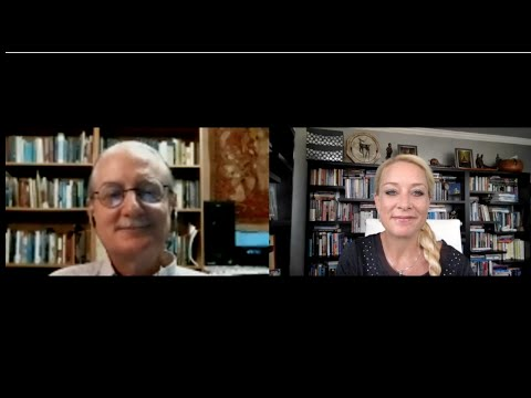 Jung, The Arts, and Spirituality: Dr. James R. Newell in Conversation with Bonnie Bright