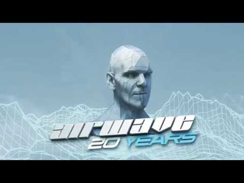 Airwave 20 Years Compilation - Out Now Mp3