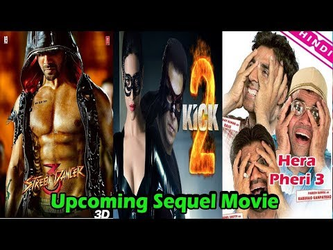 Top 8 Upcoming Bollywood Sequel Movie of 2019 - 2020 || The Topic