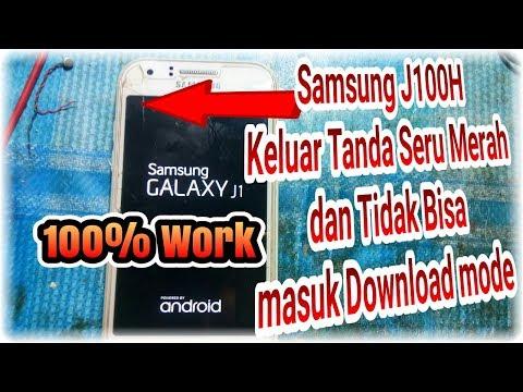 DO NO TURN OFF TARGET adalah masalah yang sering terjadi di Samsung Galaxy Series khususnya yang gue.