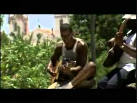 When The Chariot Comes (Brian McKnight) Lyrics English & German