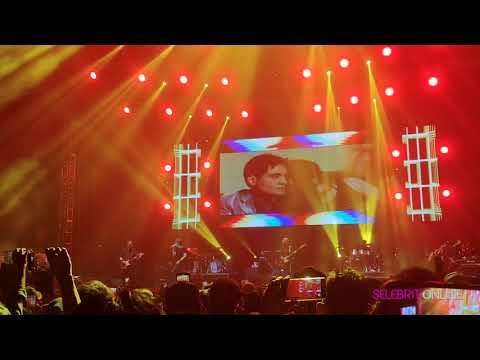 Dewa 19 - Arjuna ( Konsert Dewa 19 Reunion Malaysia 2019 )